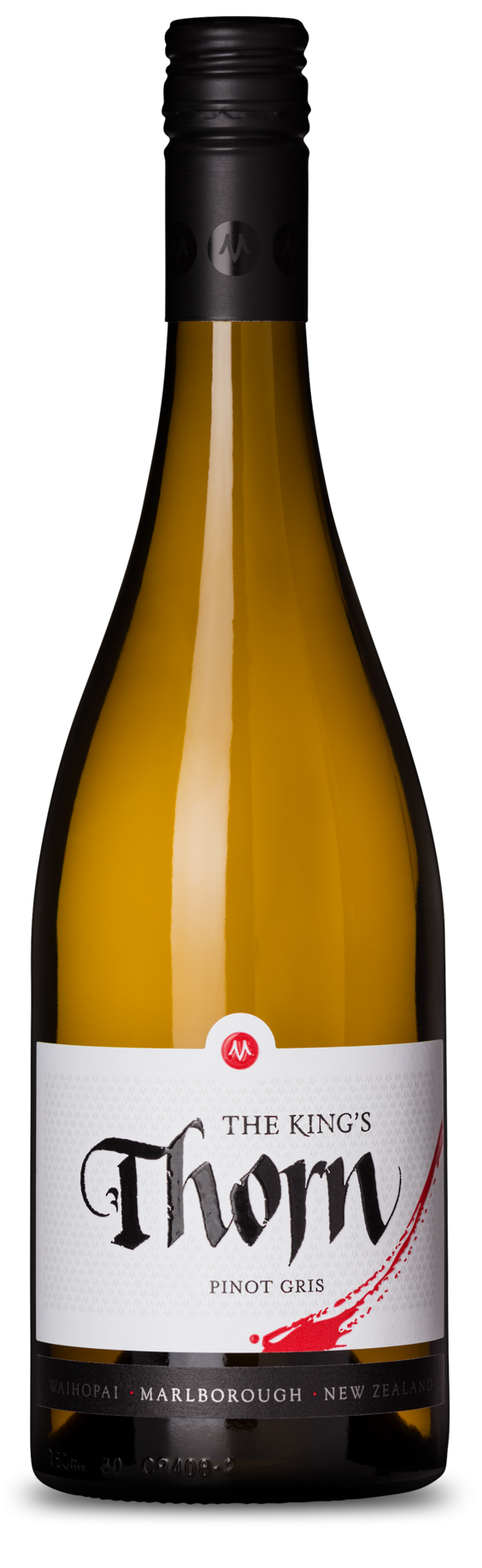 The King's Thorn Pinot Gris 2019 image 0