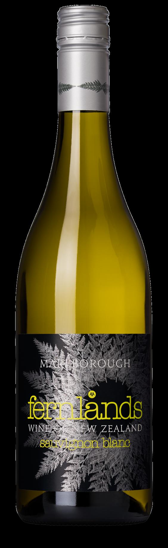 Fernlands Sauvignon Blanc 2020 image 0