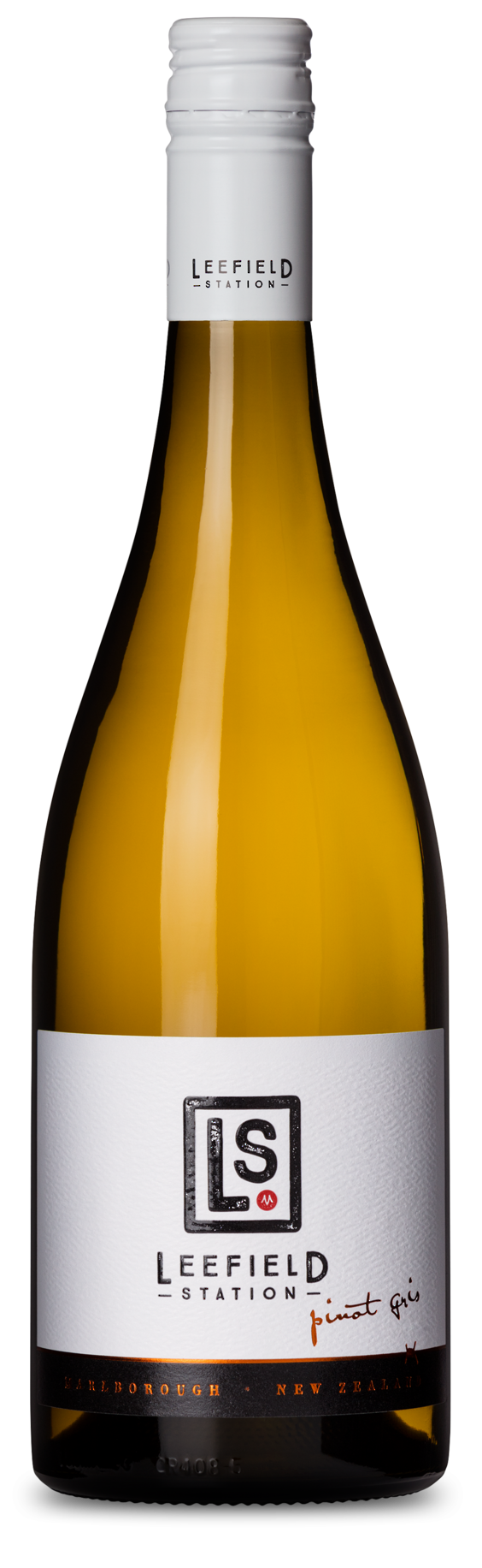 Leefield Station Pinot Gris 2019 image 0