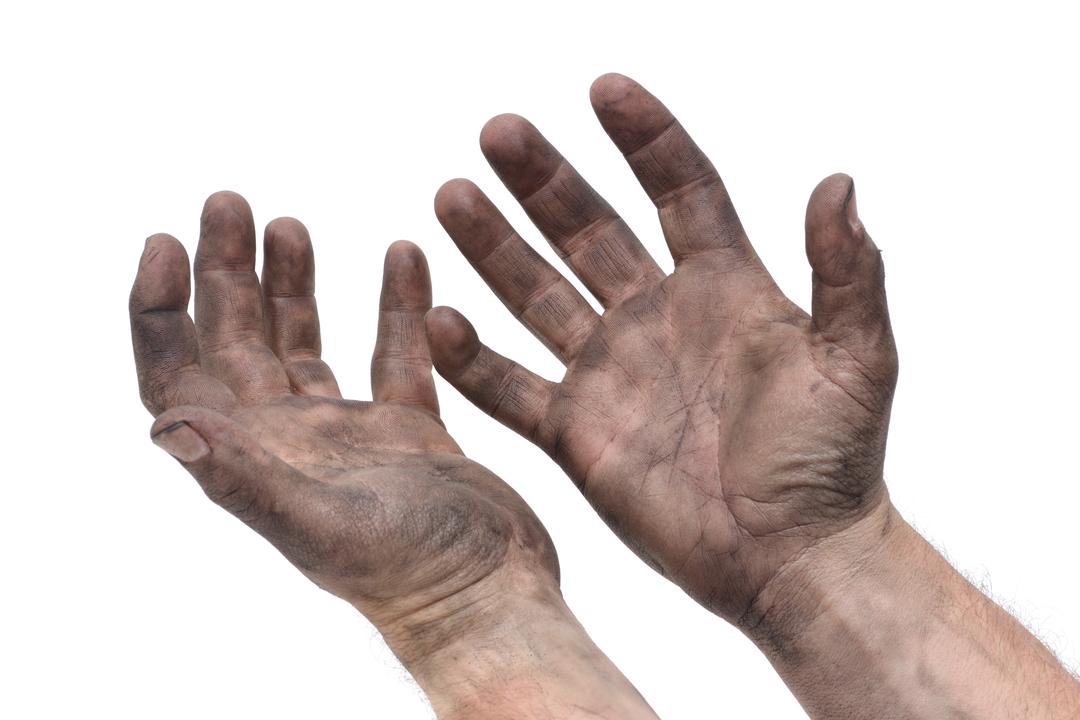 CLOCKWORK ORANGE HAND CLEANER 4 L image 0