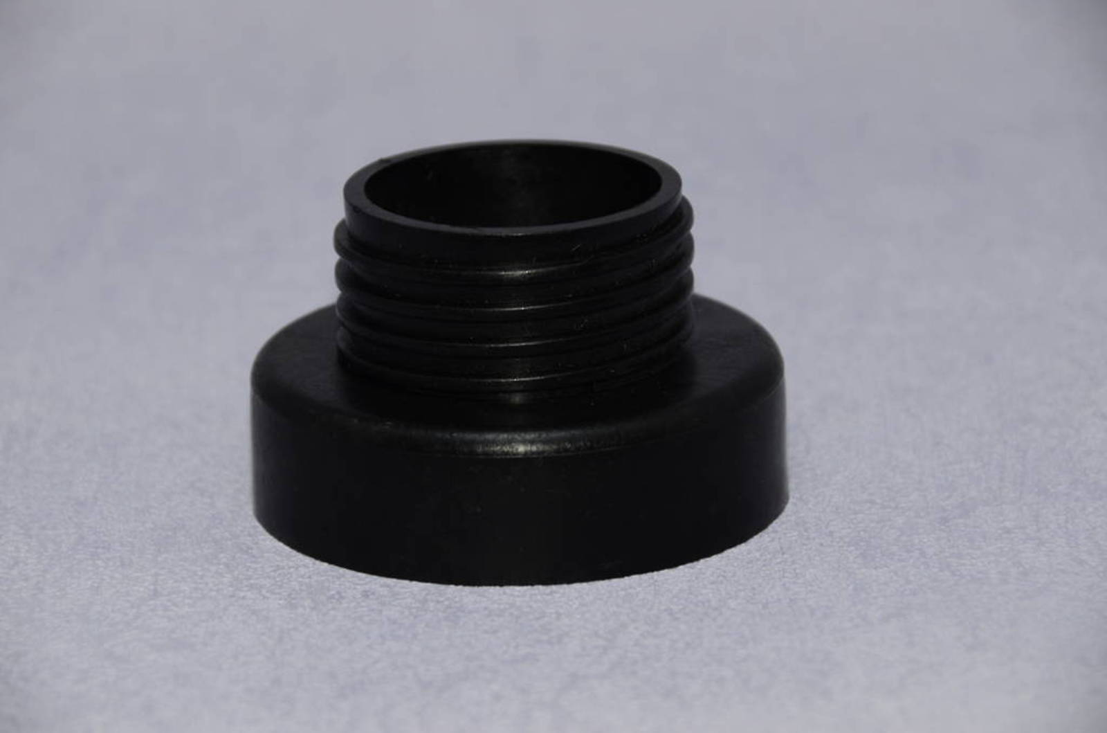 IBC Adapter Cap 80mm Coarse Thread to 60mm Coarse Thread image 0