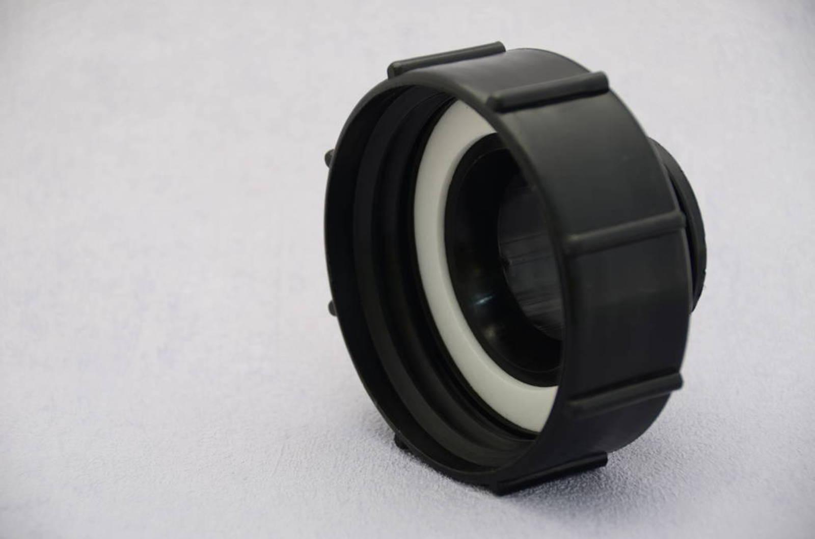 IBC 100 Coarse Thread to 60mm Coarse Thread image 1