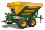 Fertiliser Spreading Equipment
