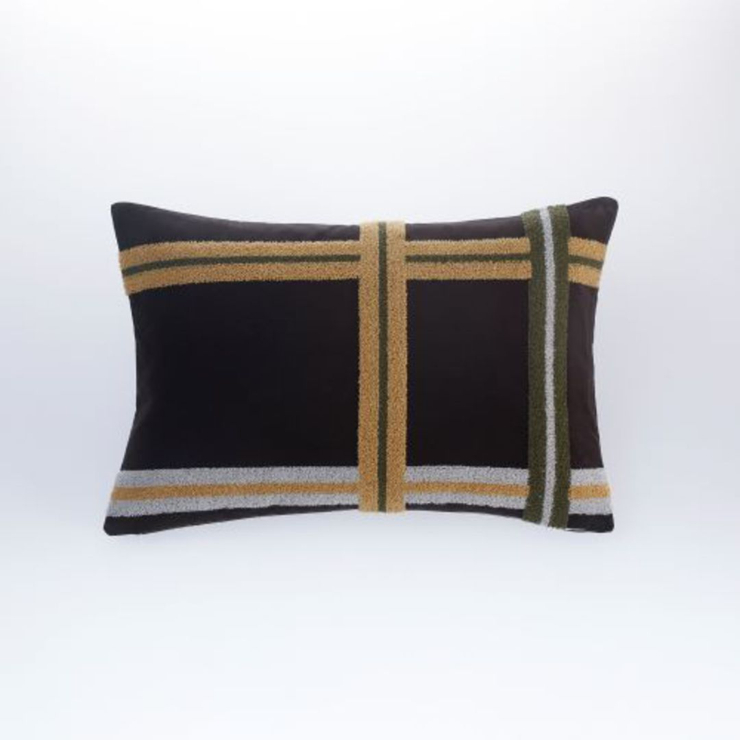 MM Linen - Bryant Cushion image 0