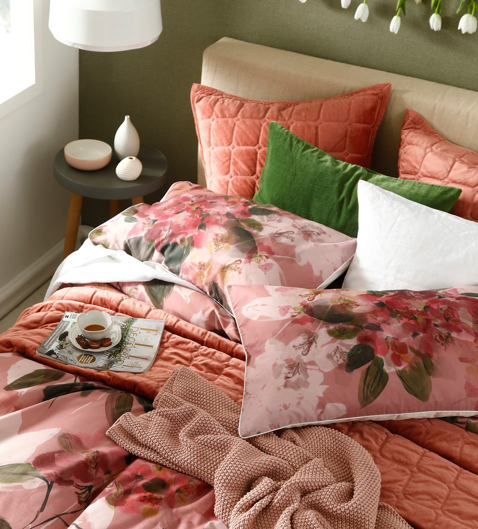 MM Linen - Maddy Duvet Set image 1