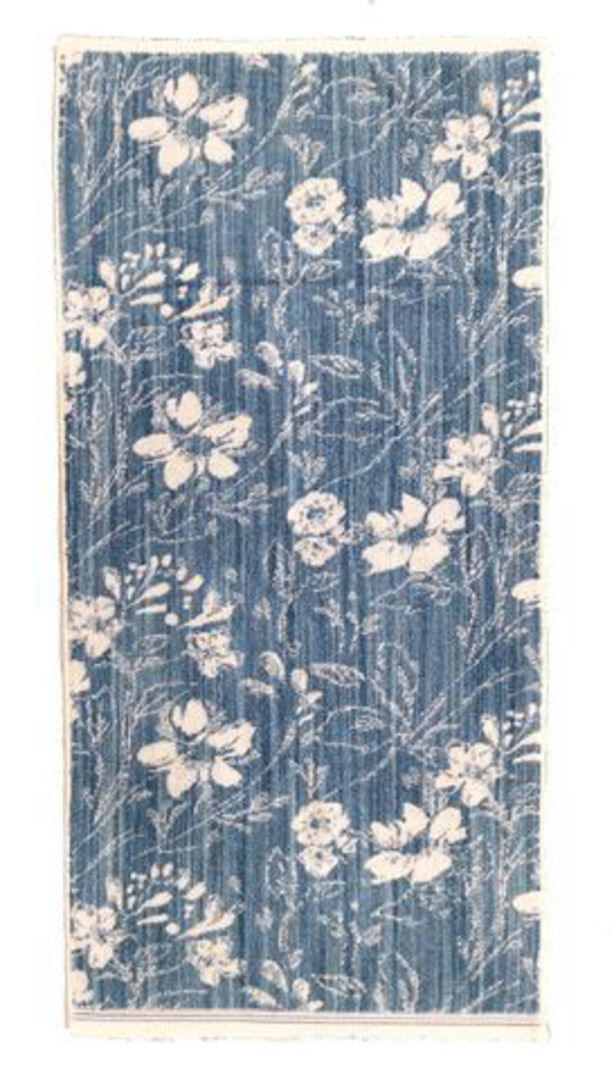 Importico - Spring Blue Towels image 0