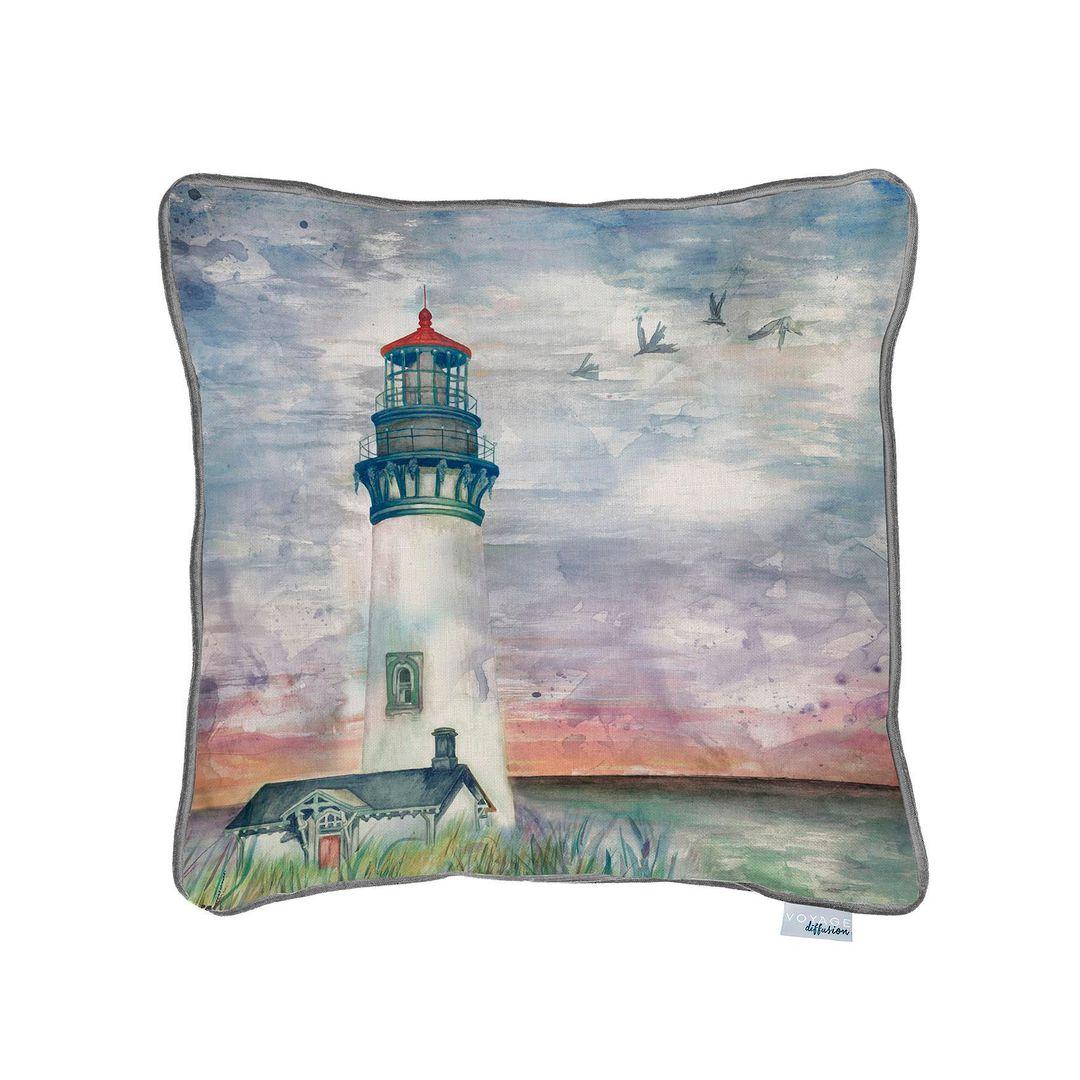 Importico -Voyage Maison - Maritime Cushion image 0