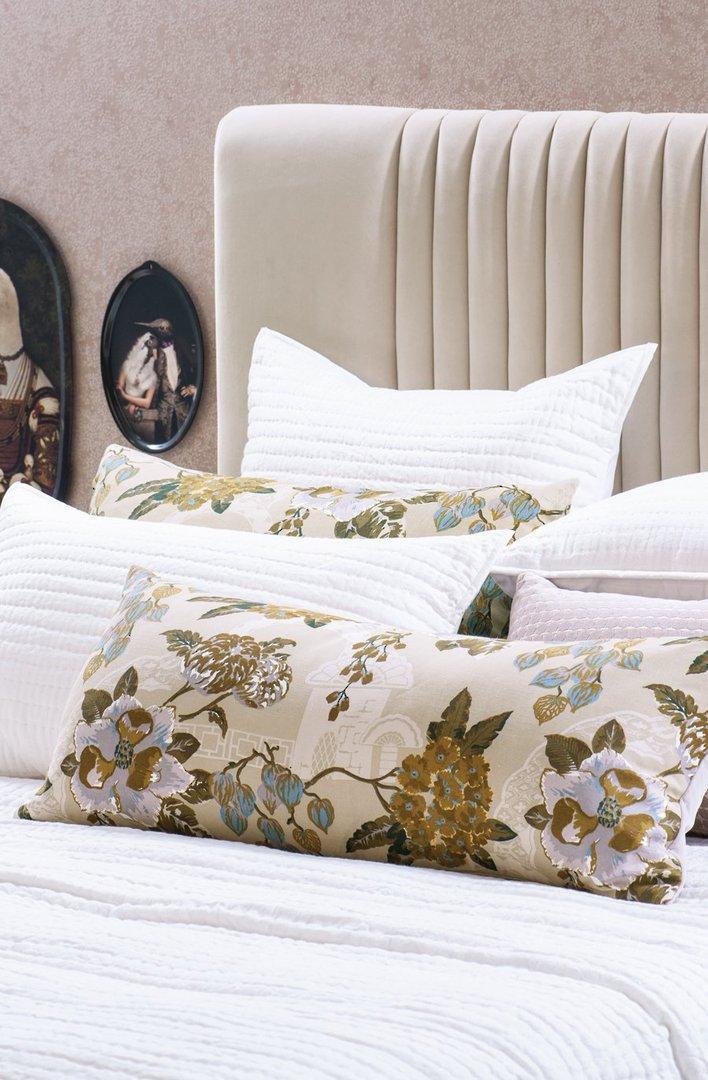 Bianca Lorenne - Chabana - Comforter / Pillowcase/Eurocase/Cushion - Blush image 3