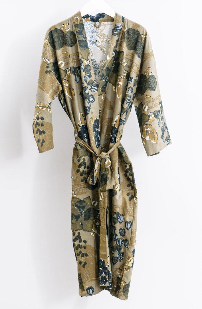 Bianca Lorenne - Chabana Housecoat - Hazel image 0