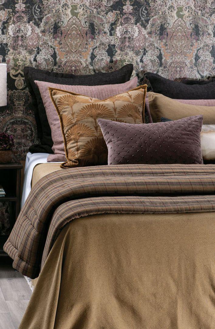 Bianca Lorenne - Cela  Bedspread/Pillowcase - Hazel image 1