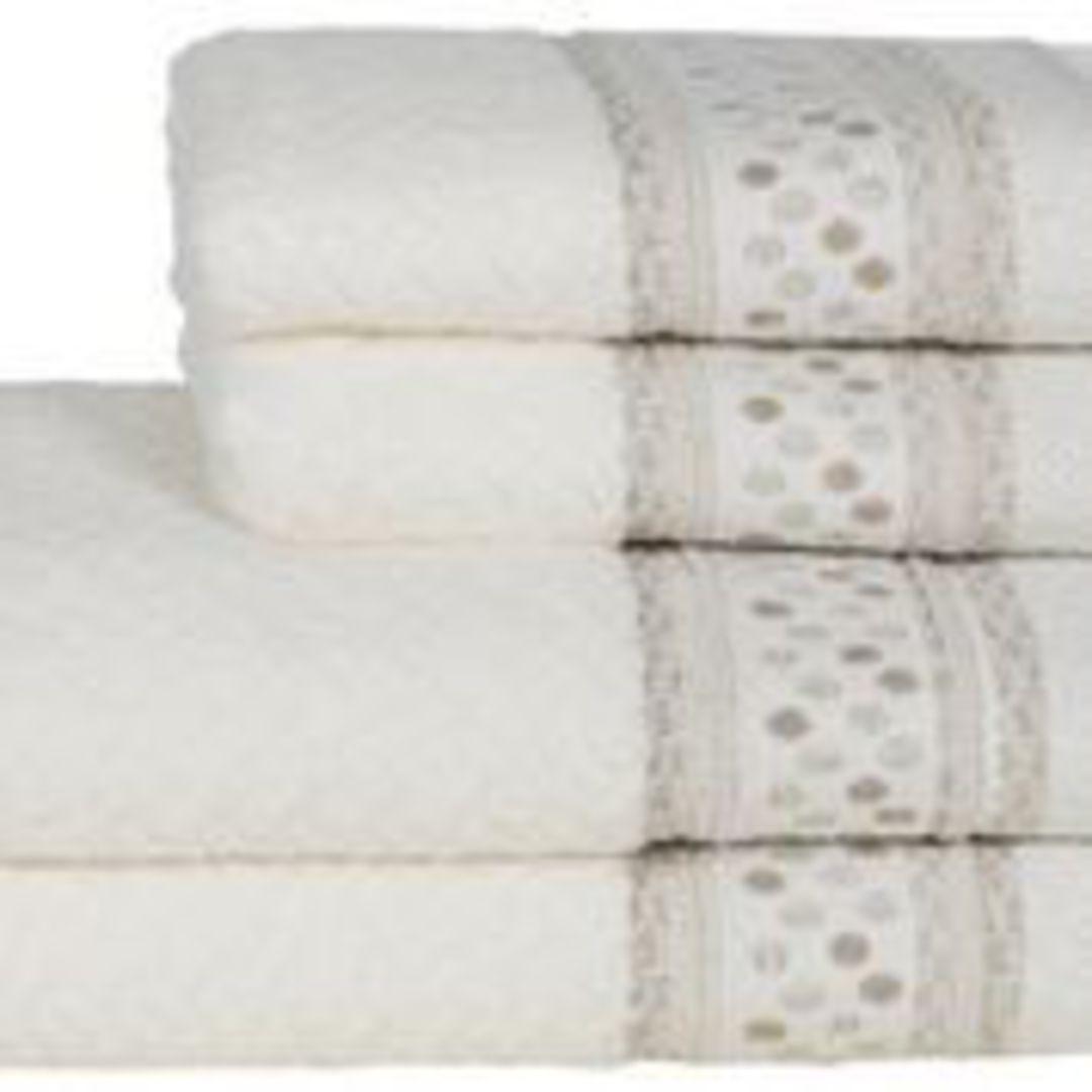 Importico - Devilla - Novo Ponto Natural Towels image 0