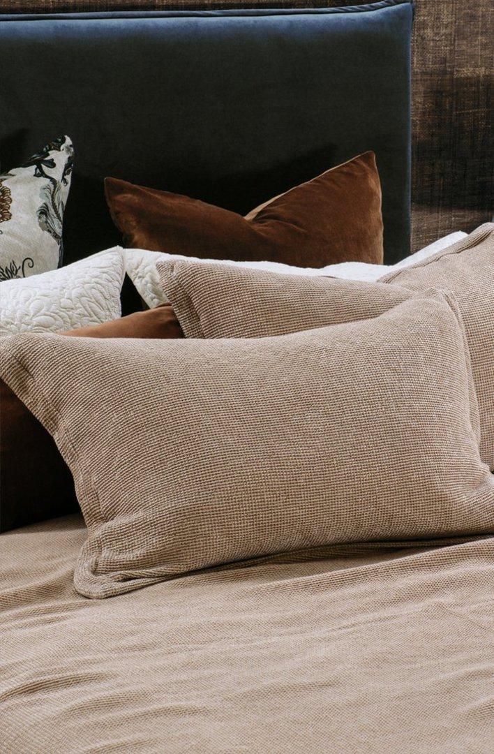 Bianca Lorenne - Sottobosco Duvet Cover Set / Pillowcases / Eurocases - Copper image 1