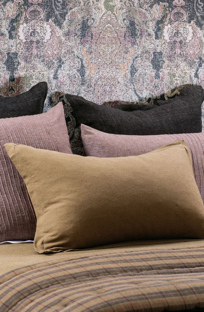 Bianca Lorenne - Cela  Bedspread/Pillowcase - Hazel image 2