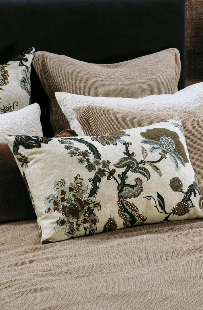 Bianca Lorenne - Capriccio Duvet Cover Set / Pillowcase/ Eurocase - Natural image 3