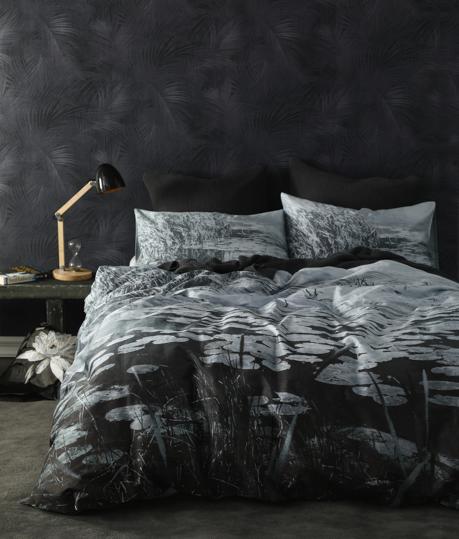 MM Linen - Lily Duvet Set image 0