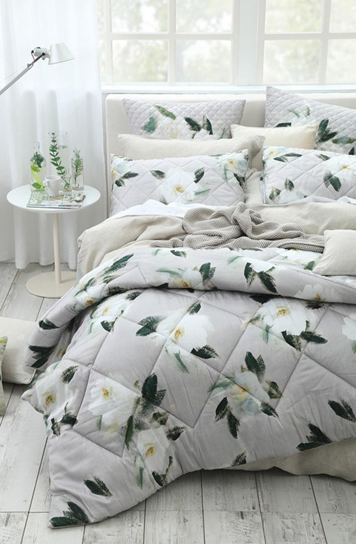MM Linen - Alba Comforter Set image 1