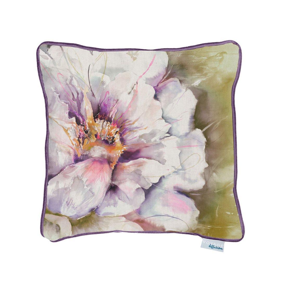 Importico -Voyage Maison - Paeonia Cushion - Autumn image 0