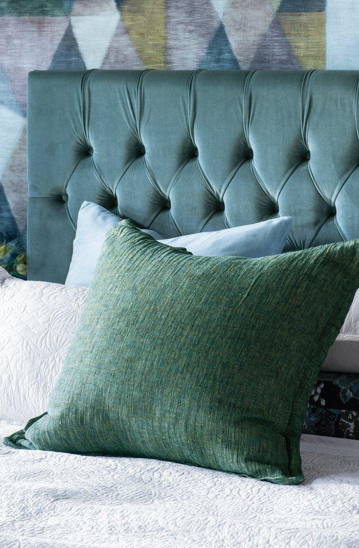 Bianca Lorenne - Tessere - Comforter/Eurocase - Pine image 1