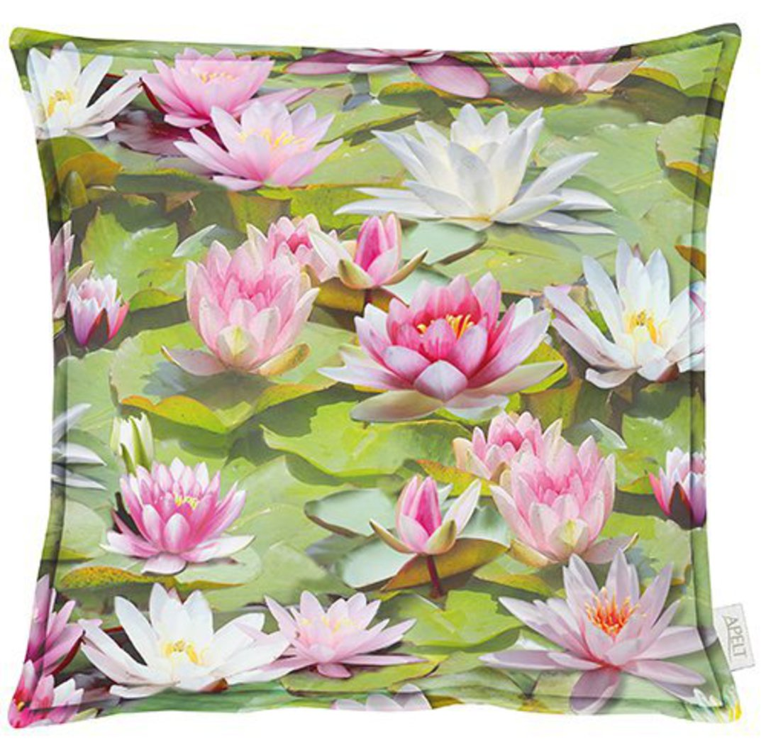Importico - Apelt - Waterlily Cushion image 0