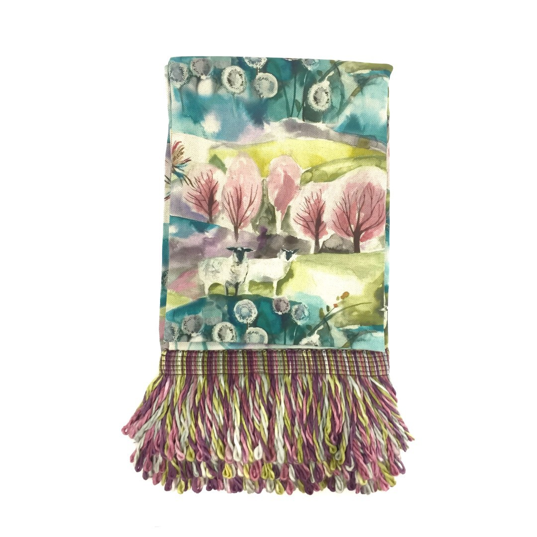 Importico - Voyage Maison Buttermere Throw image 0