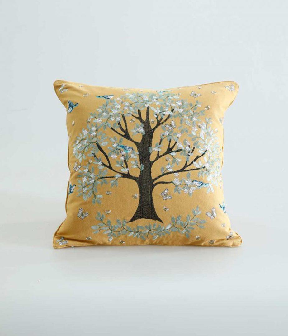 MM Linen - Flourish Duvet Set image 2