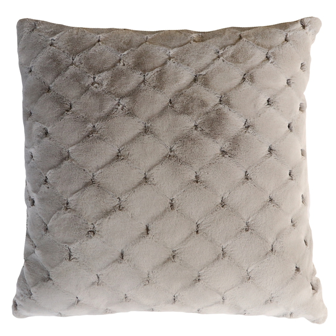 Heirloom Exotic Faux Fur -  Cushion / Throw  -  Valentina image 1