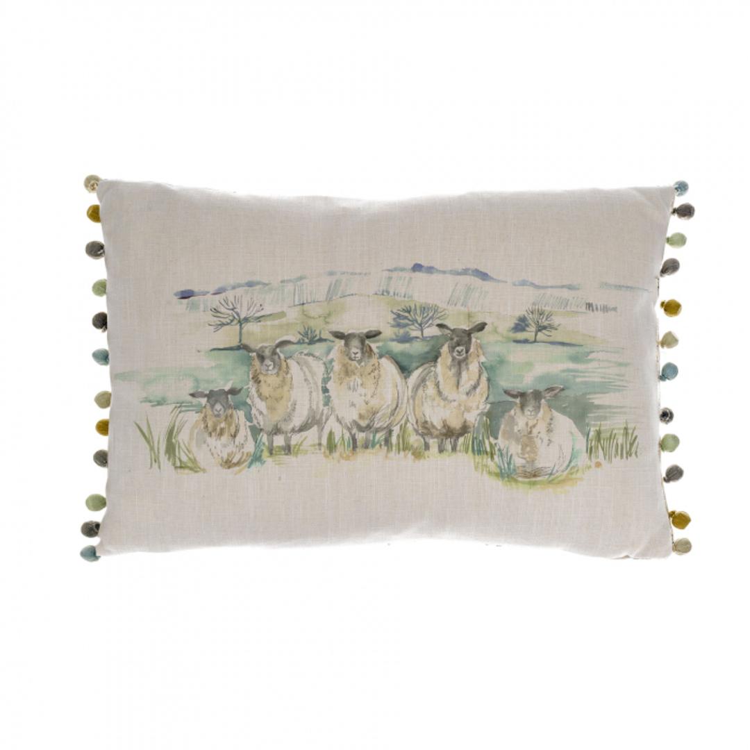 Voyage Maison - Carnethy Cushion image 0