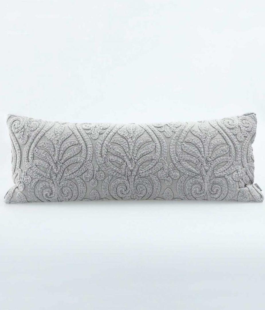MM Linen - Malta Cushion - Pumice image 0