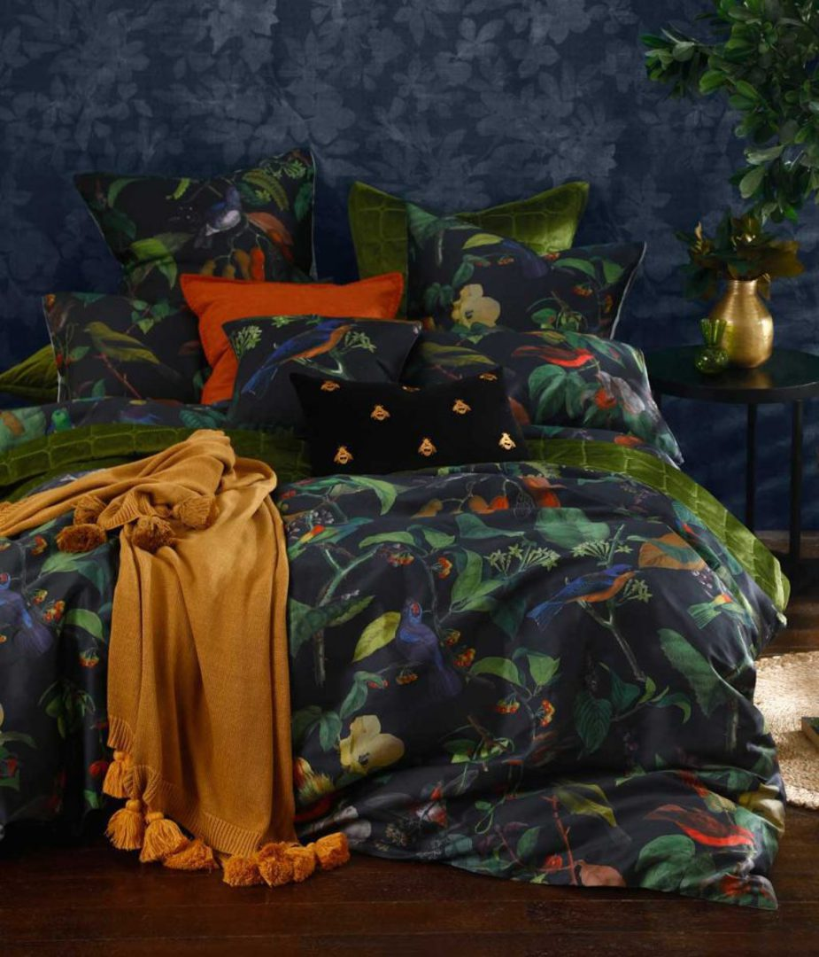 MM Linen - Eden Duvet Set image 0