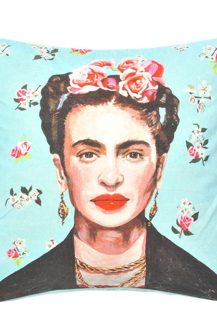 MM Linen - Frida Cushions image 1