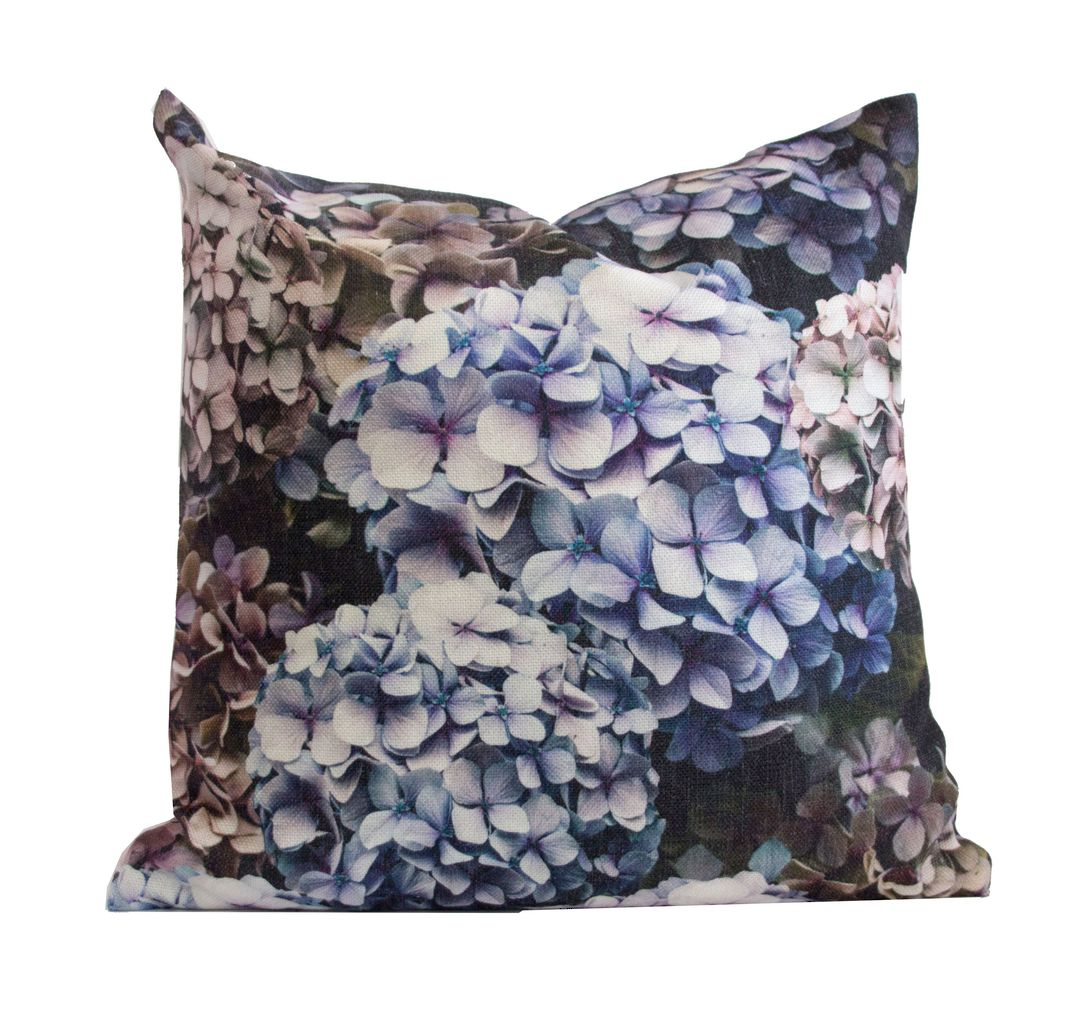 Just South West - Hydrangea Cushion Cover image 0
