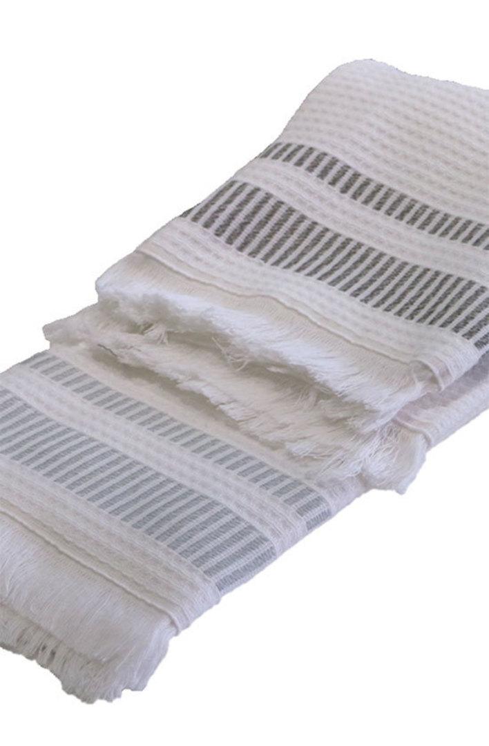 Baksana - Waffle Hand Towel Set image 1