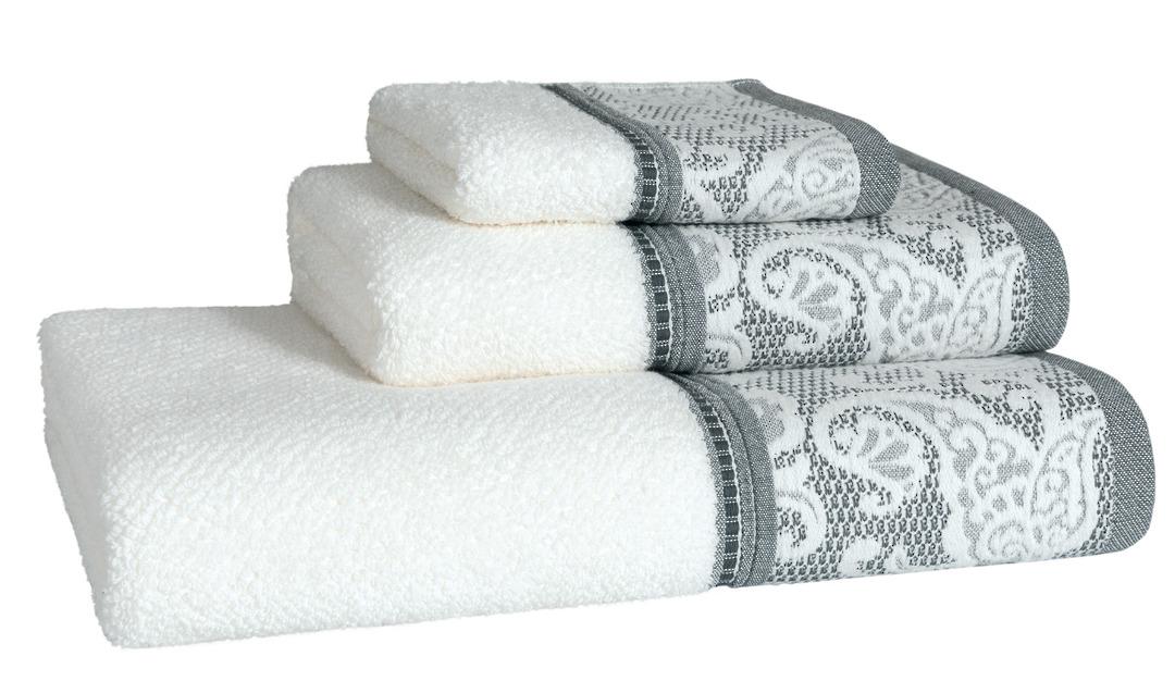 Importico - Devilla - Milano Blue Towels image 0