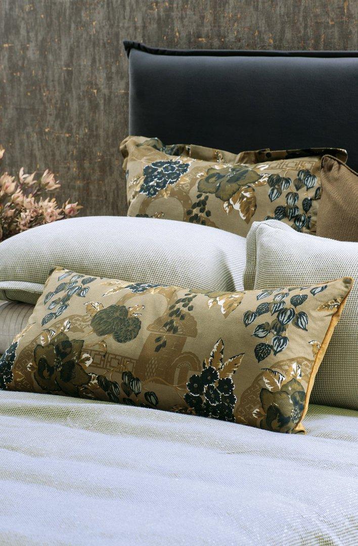 Bianca Lorenne - Chabana - Comforter / Pillowcase/Eurocase/Cushion - Hazel image 3