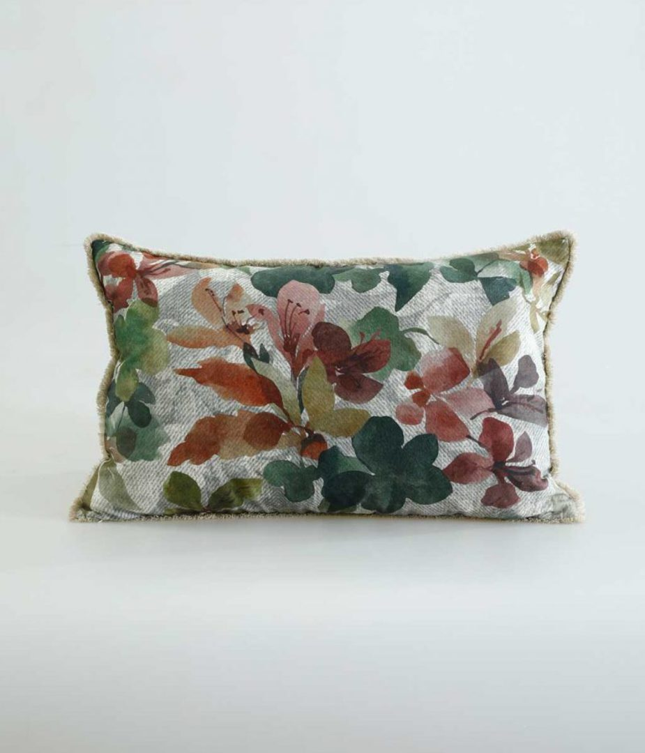 MM Linen - Avignon Cushion image 0