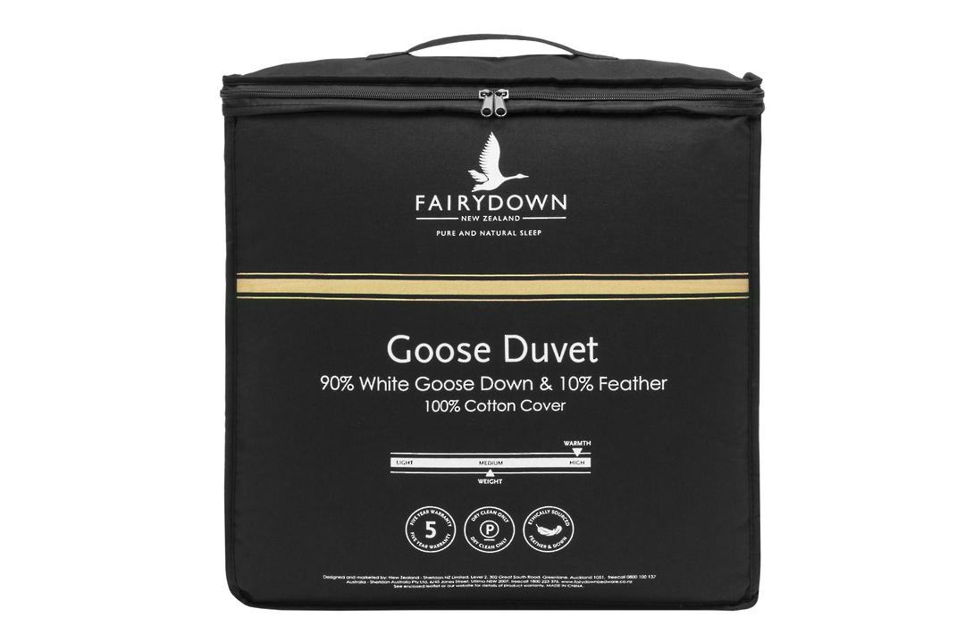 Fairydown - Goose Duvet Inner 90/10 image 0