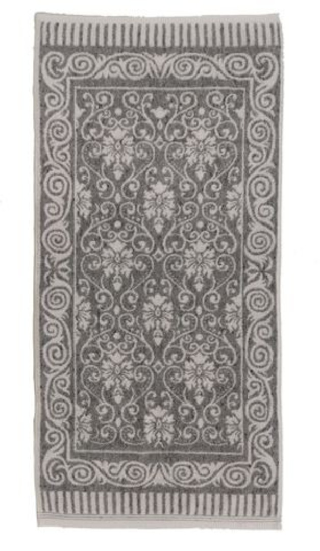 Importico - Spring Grey Towels image 0