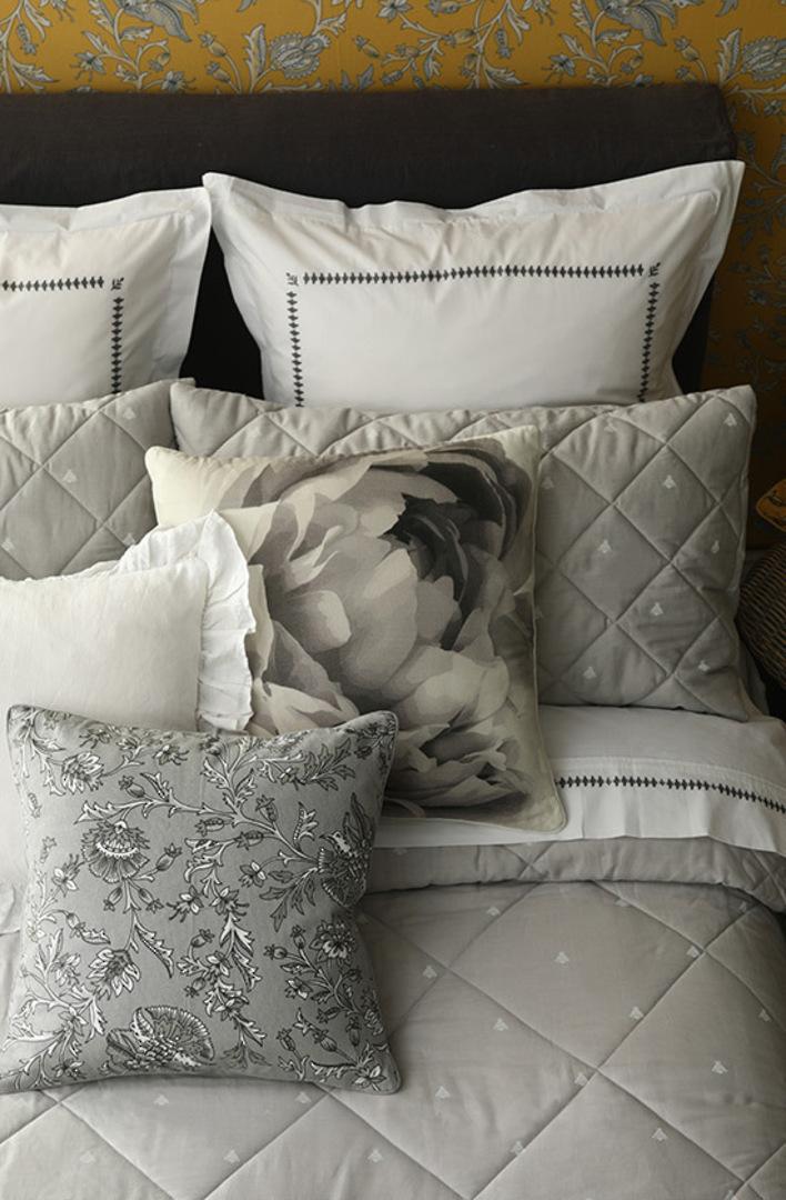 MM Linen - Bijou Comforter Set / Eurocase Set image 0