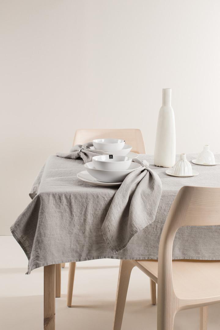 Importico - Himla Napkins/Table Runner - Ash image 0