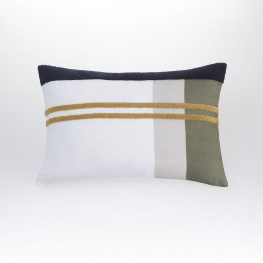 MM Linen - Baker Cushion image 0