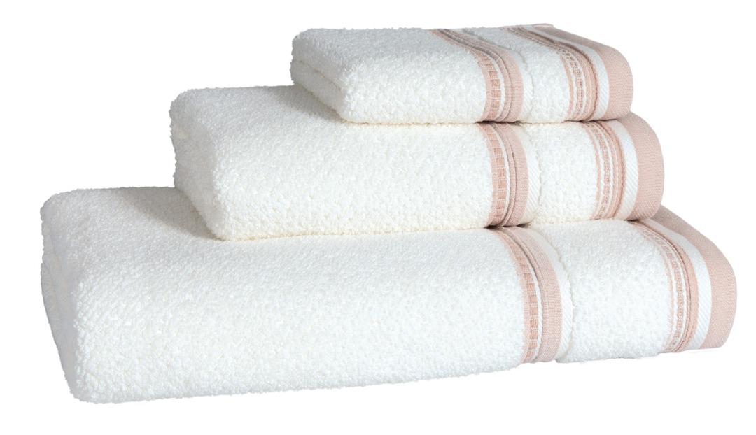 Importico - Devilla - Granada Blush Towels image 0