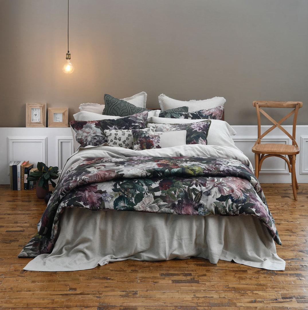 MM Linen - Fiorella Comforter Set image 0