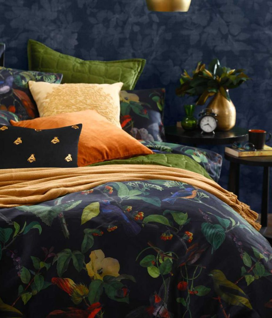 MM Linen - Eden Duvet Set image 2