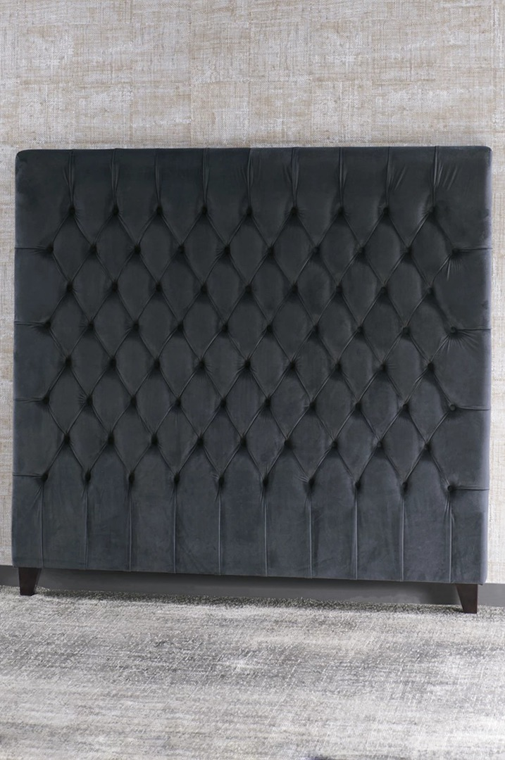Bianca Lorenne - Bettino Headboard - Midnight image 0