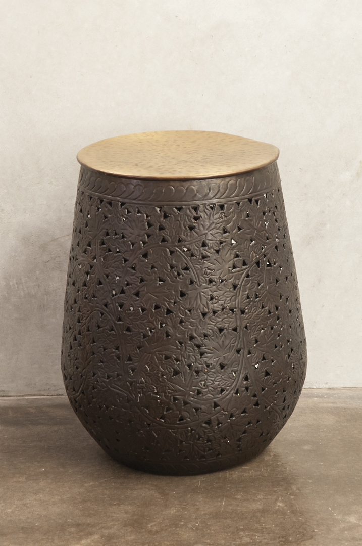 Bianca Lorenne - Jardin Stool/Side Table image 0