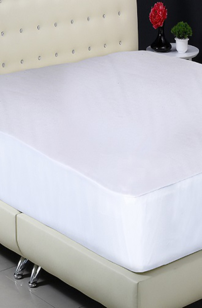 Protect-A-Bed Bamboo Super Soft  Jersey Waterproof Fitted Mattress & Pillow Protectors image 0