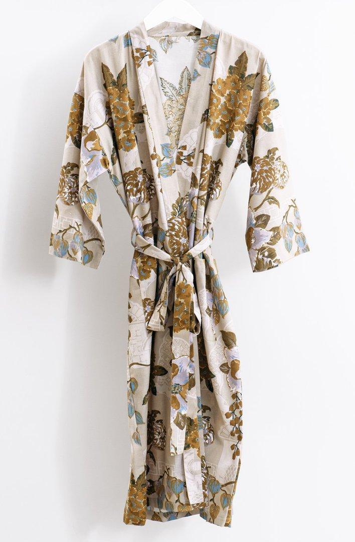 Bianca Lorenne - Chabana Housecoat - Blush image 0
