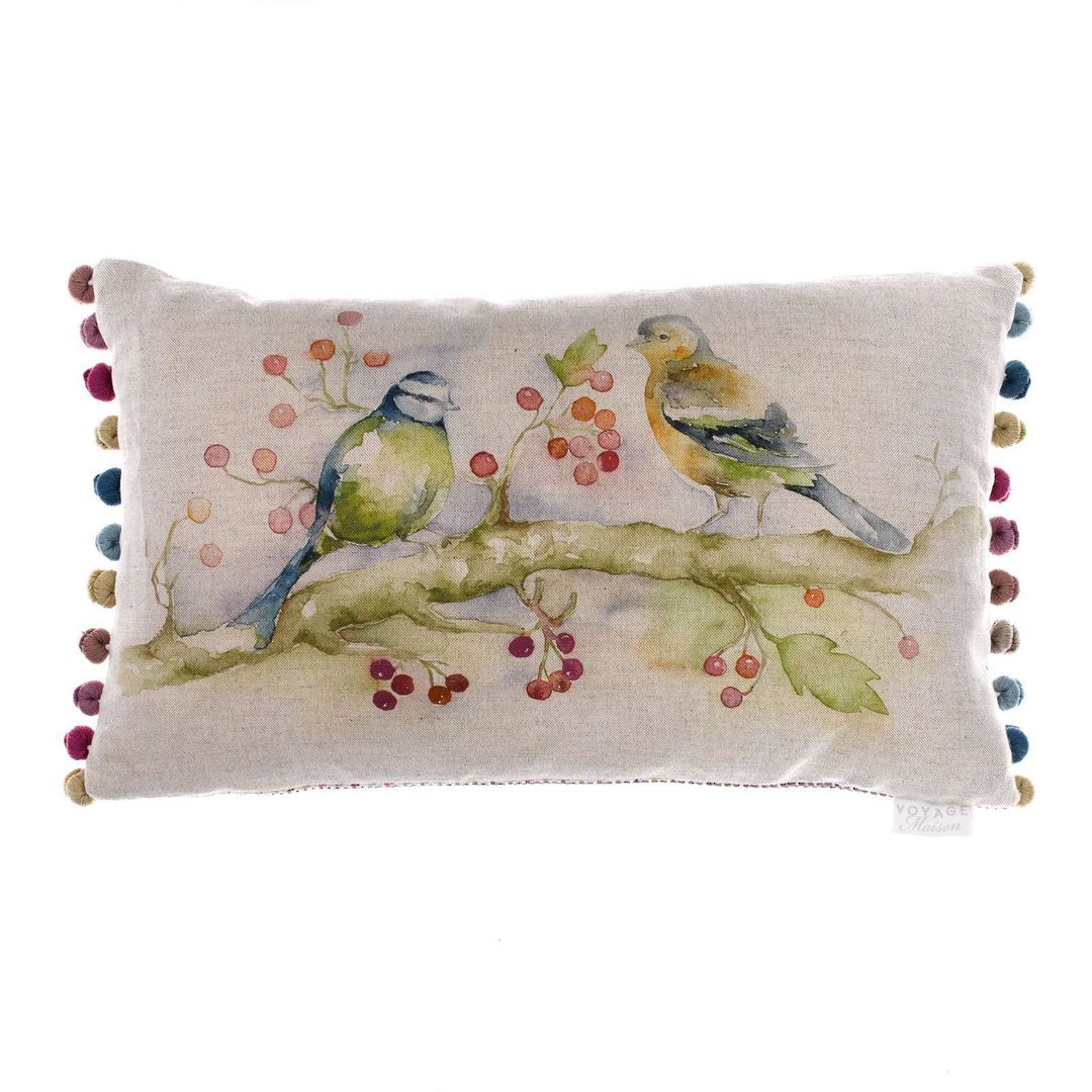 Voyage Maison - Birdies Cushion image 0