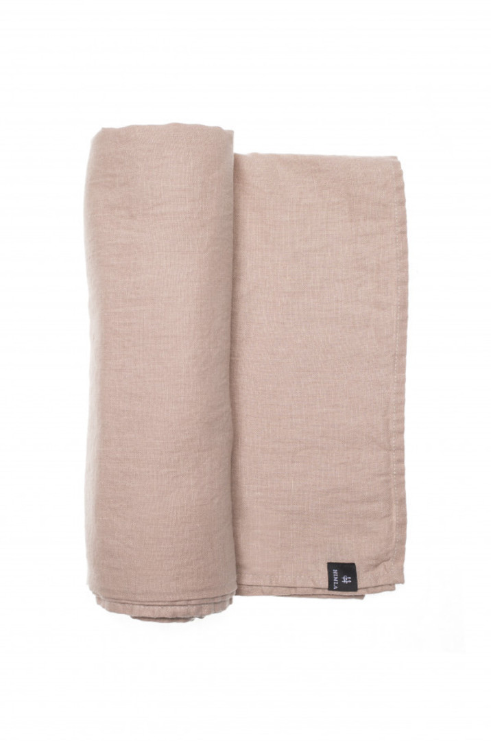 Importico - Himla Napkins/Table Runner/Tablecloths - Nude image 2