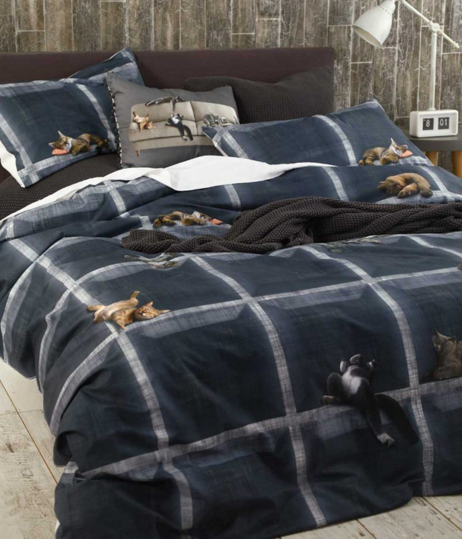 MM Linen - Cubby Duvet Set image 1